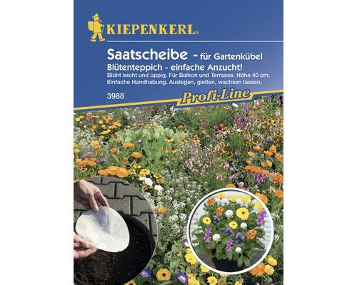 Disque mélange de fleurs Kiepenkerl «Blütenteppich»