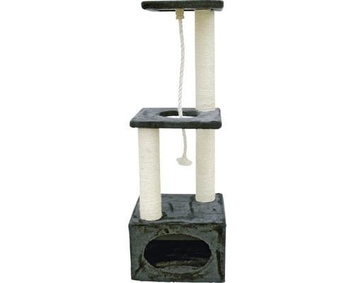 Arbre à chats KERBL Platine Pro 37x25x106cm anthracite