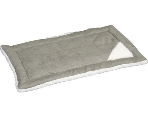 Coussin de couchage KERBL Cleo 48x29cm gris