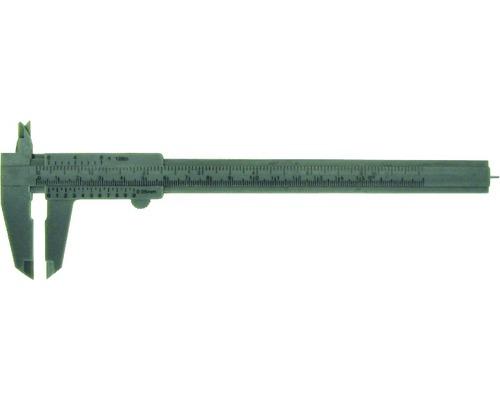Schieblehre Kunststoff 150 mm