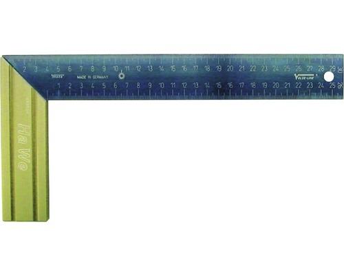 Schreinerwinkel Metall 300 mm