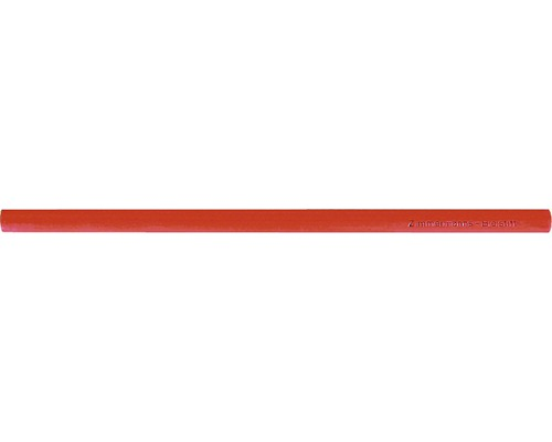 Bleistift rot 250 mm