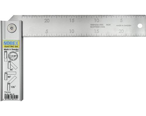 Schreiner- und Gehrungswinkel 250 mm