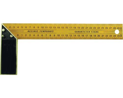 Schreinerwinkel Alu 300 mm