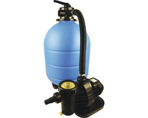 Système filtre sable Weka Maxi pour piscine 594 et 594A