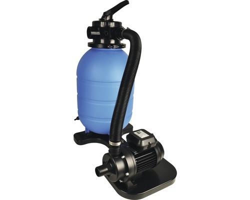 Système filtre sable Weka Medi pour piscine 593A et 593B
