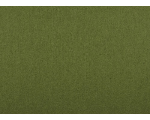 Feutrine pour bricolage 4 mm 30x40 cm vert mousse 1 unité