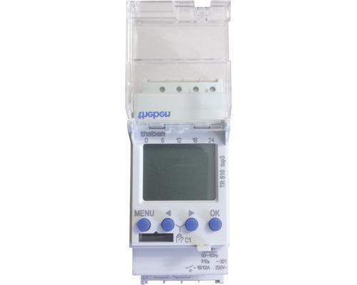 Minuterie numérique Theben TR 610 Top3-0