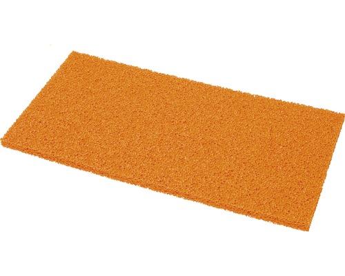 Schwammgummiplatte 140x280 mm