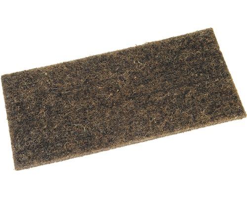 Filzplatte 140x280 mm