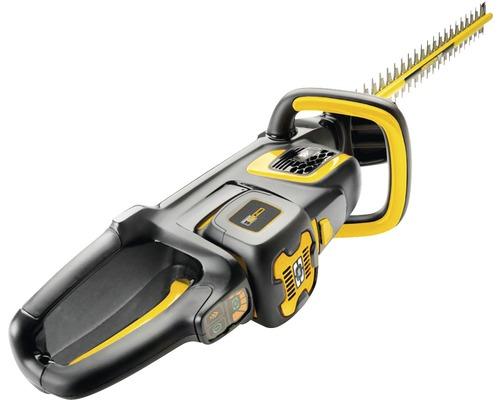 Taille-haies à batterie McCulloch Li58HT avec batteries et chargeur