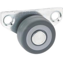 Roulette latérale, jusqu''à 40 kg, 30 x 32 x 15 mm-thumb-0