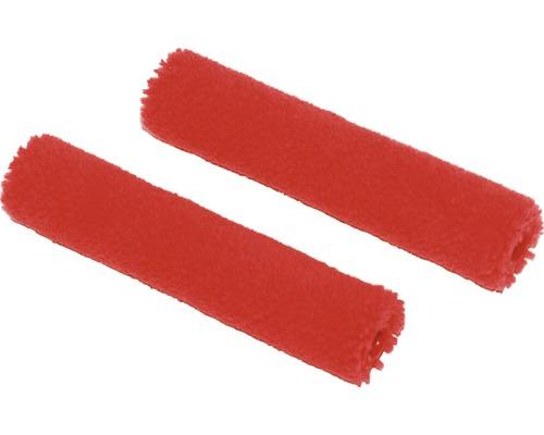 Rouleau de peinture RedFibre 12 cm 2 pcs
