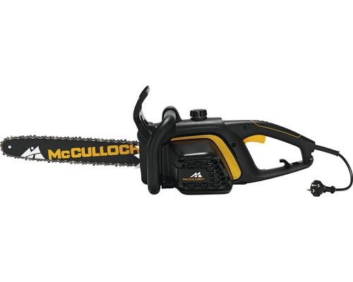 Tronçonneuse électrique McCulloch CSE1835