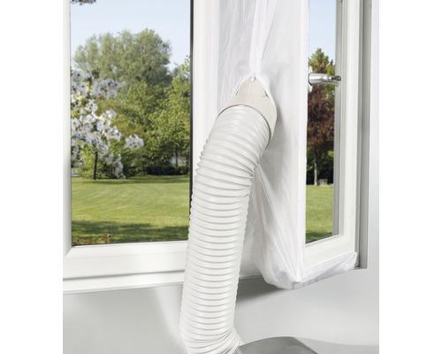 Joint de fenêtre pour appareils de climatisation mobiles