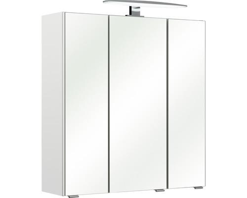Spiegelschrank Pelipal Mila I zur Serie Kassel IP 44 (fremdkörper- und spritzwassergeschützt)