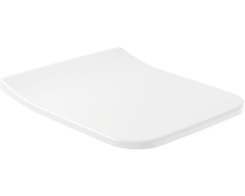 Abattant WC Villeroy & Boch Venticello Slim Seat blanc 9M79S1