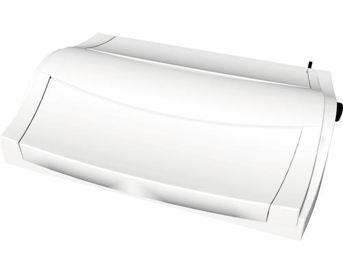 Couvercle d''aquarium Tetra AquaArt LED 20 et 30 L blanc