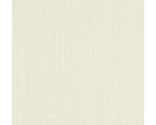 Papier peint intissé 527230 Barbara Home Uni crème