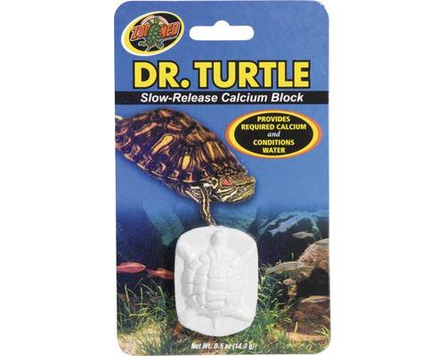 Calcium Dr. Turtle Slow-Release Bloc14,2g