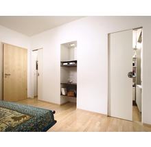 Système de porte coulissante KNAUF Pocket Kit pour porte en bois pour CW 75 et CW 100-thumb-6