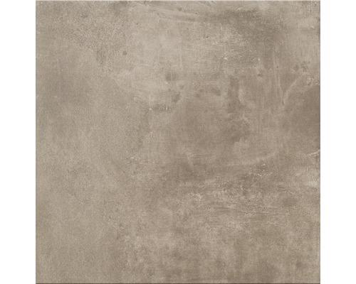 Feinsteinzeug Terrassenplatte New Concrete Taupe 60 x 60 x 2 cm-0