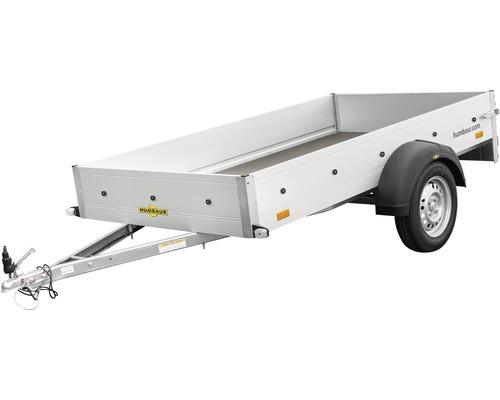 Einachsanhänger Humbaur Startrailer Plus750 2510x1310x300 mm ungebremst zul. Gesamtgewicht 750 kg