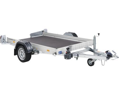 Motorradtransporter Humbaur Carry Layer 1300 3100x1765x150 mm gebremst zul. Gesamtgewicht 1350 kg