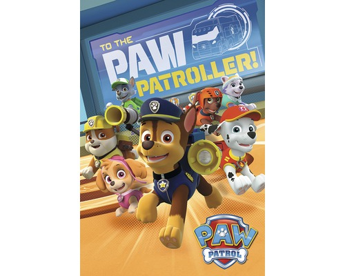 Poster Paw Patrol 61x91,5 cm