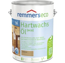 Huile-cire Remmers eco incolore 750 ml-thumb-0