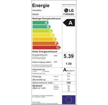 Lave-linge séchant LG F14WD85EN0, 8kg/5kg, 1400tr/Min-thumb-1