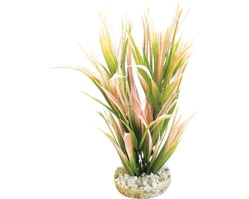 Plante aquatique en plastique sydeco Aqua Exotic 22cm