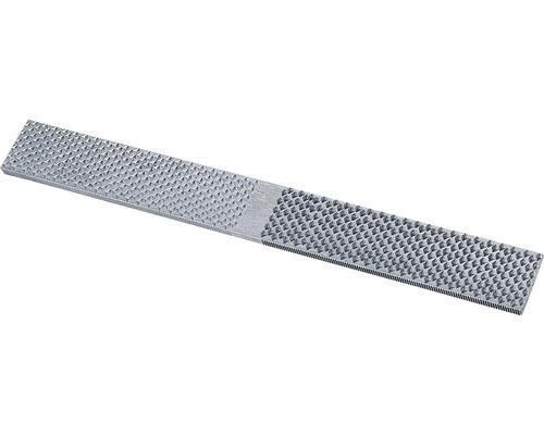 Râpe à sabot droite 35 x 3,6cm épaisseur 7,5mm
