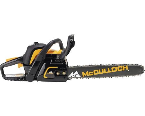 Tronçonneuse à essence McCulloch CS50S