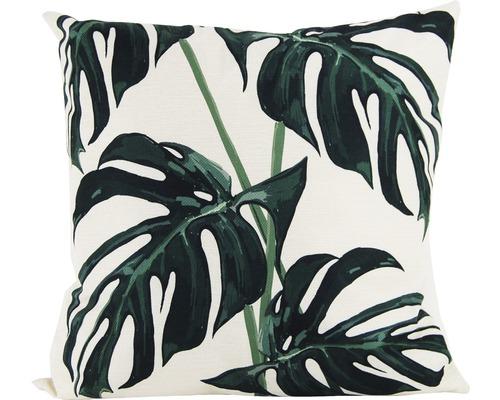 Dekokissen Philo grün 45x45 cm