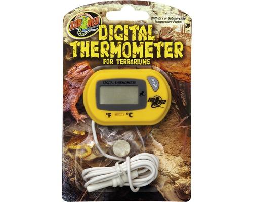 Thermomètre ZOO MED Terrarium numérique