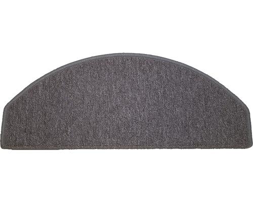 Marchette d''escalier Rambo gris 28x65 cm, lot de 15