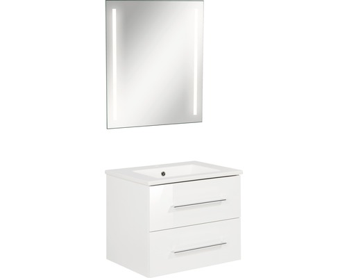 Ensemble de meubles de salle de bains