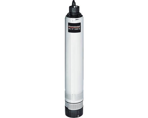 Pompe pour puits profond Pattfield PE-TP 1000N