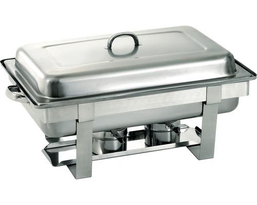 Warmhaltebehälter Bartscher Chafing Dish 1/1GN, stapelbar 500482