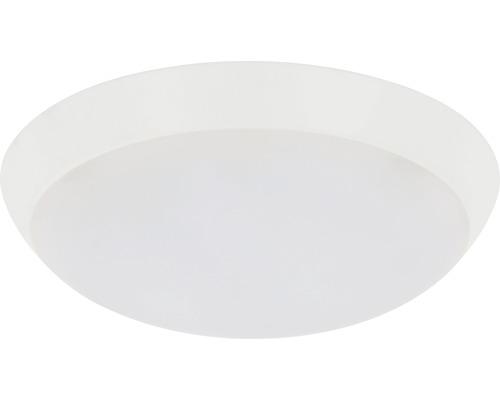 Plafonnier LED pour ventilateur de plafond Lucci Air Type A Ø 226 mm 14W 800 lm 3000 K blanc chaud