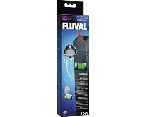 Thermoplongeur Fluval résistance électrique 50 W