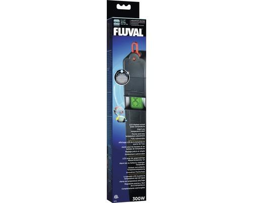 Thermoplongeur Fluval résistance électrique 300 W