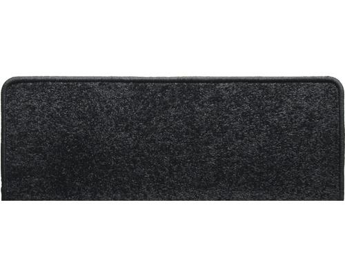 Marchette d''escalier Dynasty noir 28x65 cm