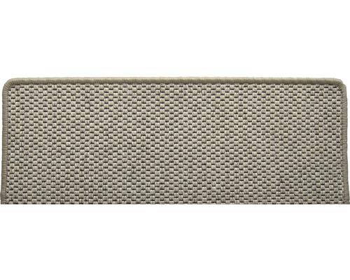 Marchette d''escalier Natura beige 28x65 cm