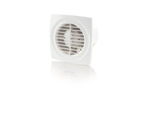 Ventilateur en montage encastré pour puits FAN 2.0 100 mm
