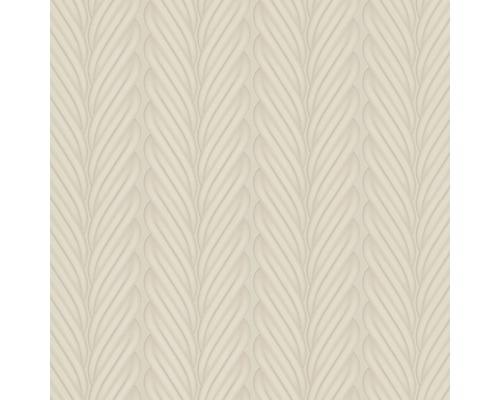 Papier peint intissé 59825 Colani LEGEND graphique beige