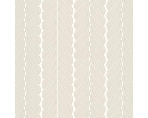 Papier peint intissé 59826 Colani LEGEND graphique beige clair