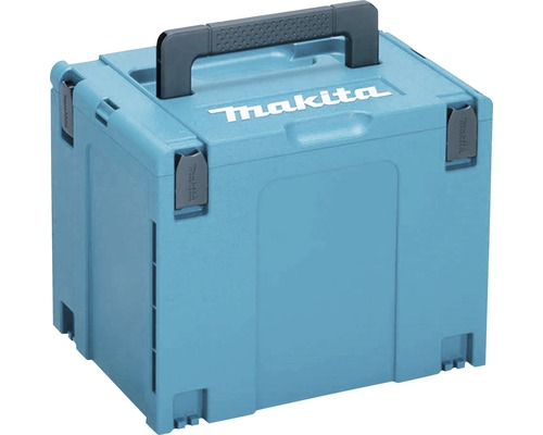 Boîte à outils Makita MAKPAC taille 4