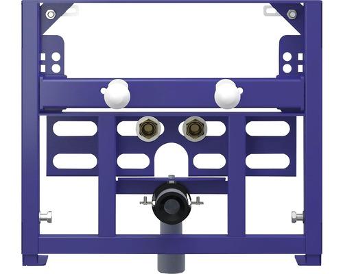 Bâti-support veporit. ICUBOX BD 450 pour bidet de hauteur 450 mm